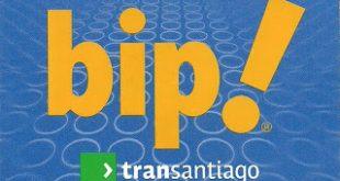 Bip Card