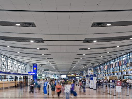 Hotels Near Scl Airport