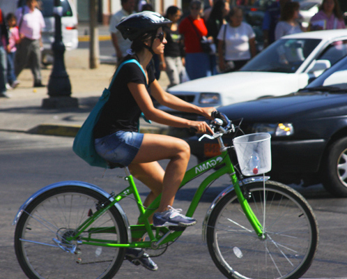 How to Rent a Bike in Santiago and Tips for Riding   SantiagoChile.com
