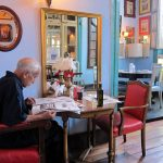 Restaurant Boulevard Lavaud