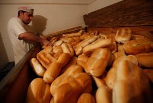 Chilean´s love their bread!