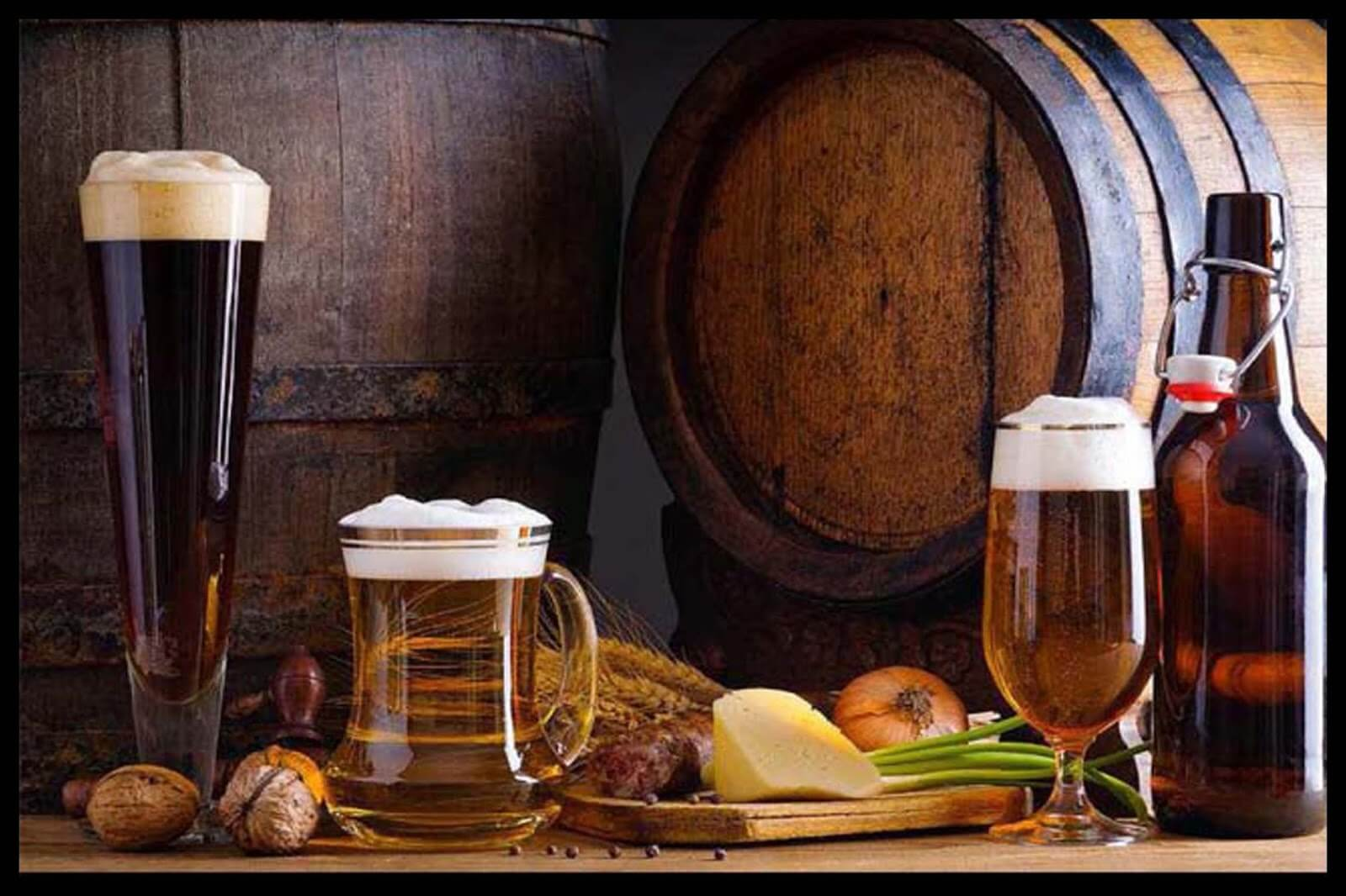 Image Result For Chilean Craft Beers