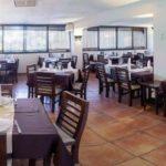 Restaurant Chilenazo Santiago Chile