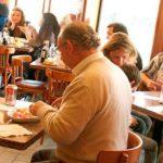 Da-Dino Restaurant Santiago Chile
