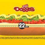 A 22cm Hot Dog!