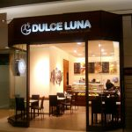 Dule Luna in Mall Costanera Center