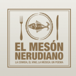El Mesón Nerudiano Restaurant Santiago Chile