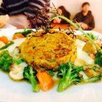El Verde que Te quiero Verde Restaurant Santiago Chile