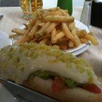 Elkika Ilmenau Restaurant Santiago Chile