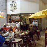 Emporio La Rosa Mall Parque Arauco