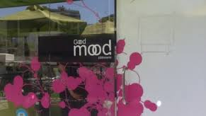 Good Mood Cafe Mall Parque Arauco