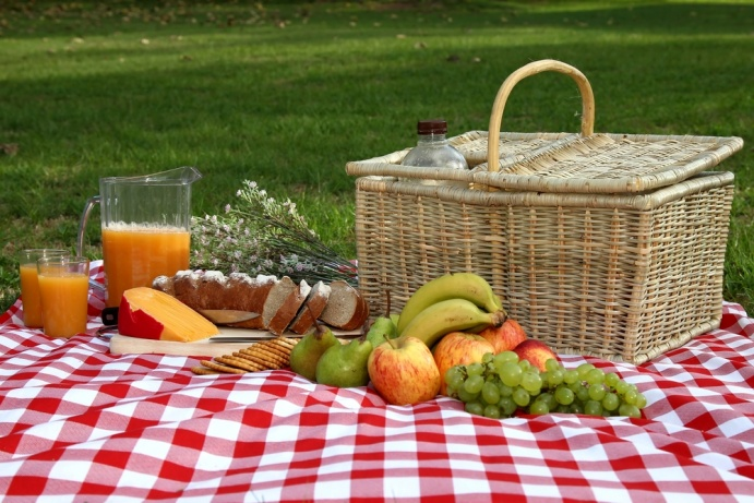 Great Picnic spots in Santiago