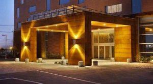 Hilton Garden Inn Santiago