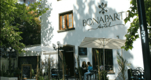 Boutique Bonaparte Santiago Featured image