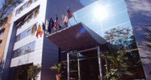 Hotel Eurotel Providencia Santiago Chile