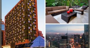 Hotel InterContinental Santiago