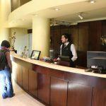 Hotel Majestic Santiago Centro