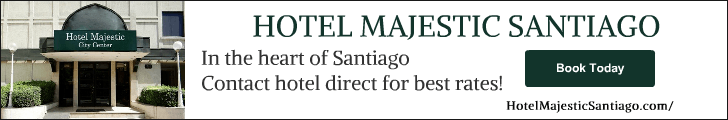 hotel majestic santiago downtown