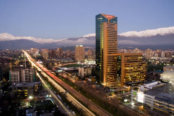 Tripadvisor Santiago Hotels