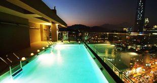 Hotel Torremayor Santiago Chile