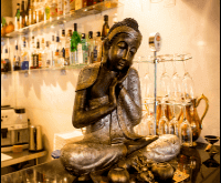 Indian Restaurant-Rishtedar