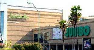 Jumbo Mall Alto Las Condes