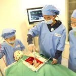 Young Doctors at Kidzania