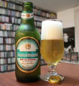Kunstman Craft Beer in Santiago