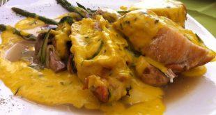 Restaurant La Casa del Chef Santiago Chile
