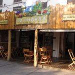 Restaurant La Chakra Santiago Chile