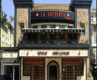 La Hacienda Gaucha restaurant Santiago Chile