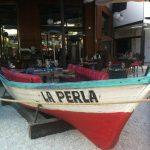 La Perla del Pacifico Restaurant Santiago Chile Parque Arauco