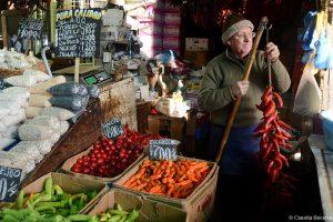 Another La Vega Fruit Seller