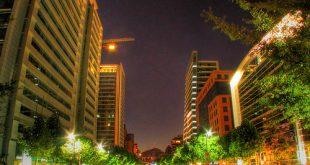 Las Condes - Santiago