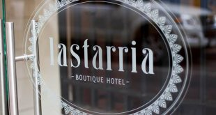 Lastarria Boutique Hotel Santiago