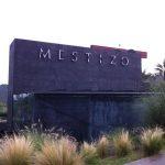 Mestizo Restaurant Santiago Chile