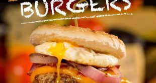 Mr Jack Burger Bar Santiago Chile