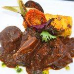 Mulato Restaurant Santiago Chile