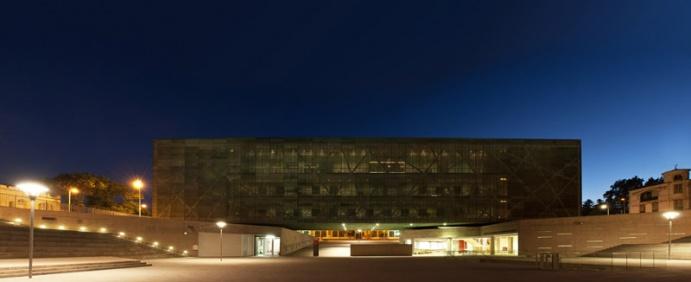 Museo de la Memoria y los Derechos Humanos - Santiago