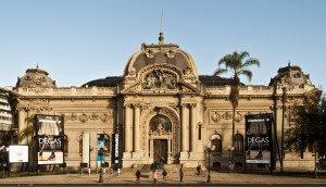 Museo_Nacional_de_Bellas_Artes_Santiago Chile.-