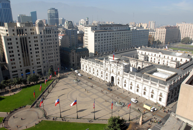 Hotel Santiago De Chile Airport