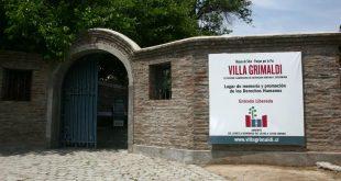 Parque Pela Paz Villa Grimaldi