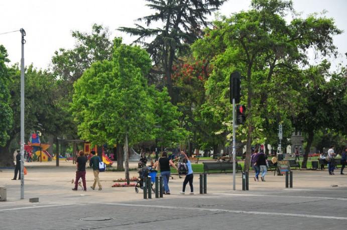 Plaza Brasil