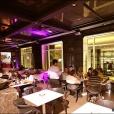 Restaurant Arola Santiago