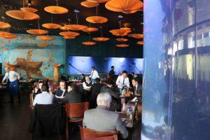 Restaurant Costamia Aquarium
