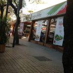 Restaurante La Pizza Nostra-Restaurant Santiago Chile