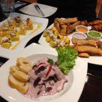 Restaurant Tanta Santiago Chile