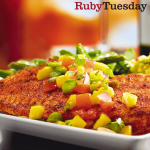 Ruby Tuesday Santiago Chile Restaurant