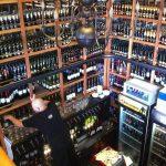 Sandwich Bar Ciudad Vieja Bellavista Santiago