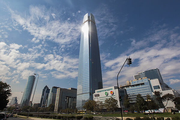 Image result for costanera tower santiago chile